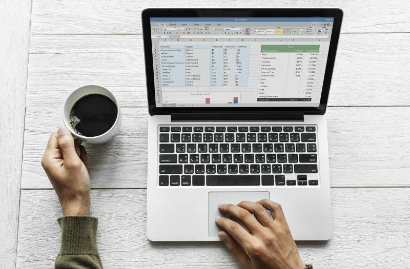 contabilidad doméstica control de gastos e ingresos blog coinc