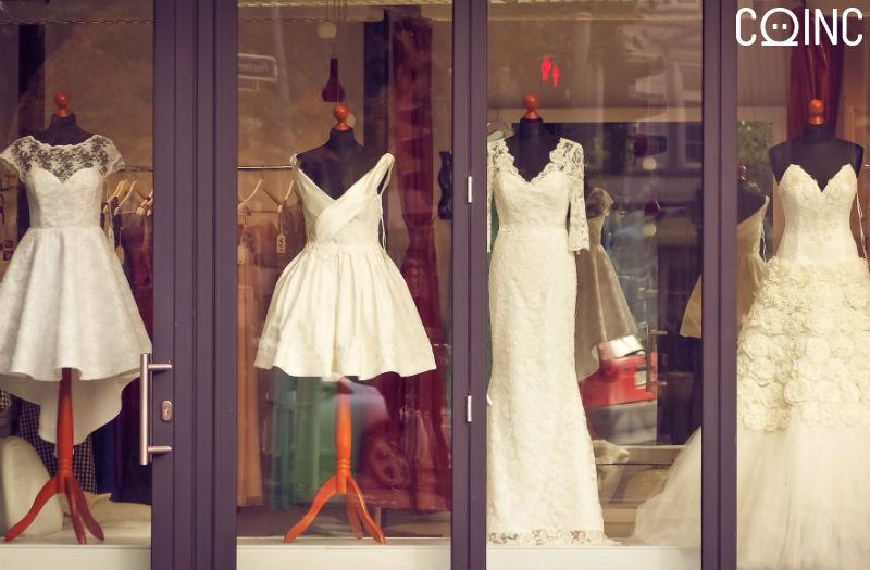 Vestidos de novia donde comprar