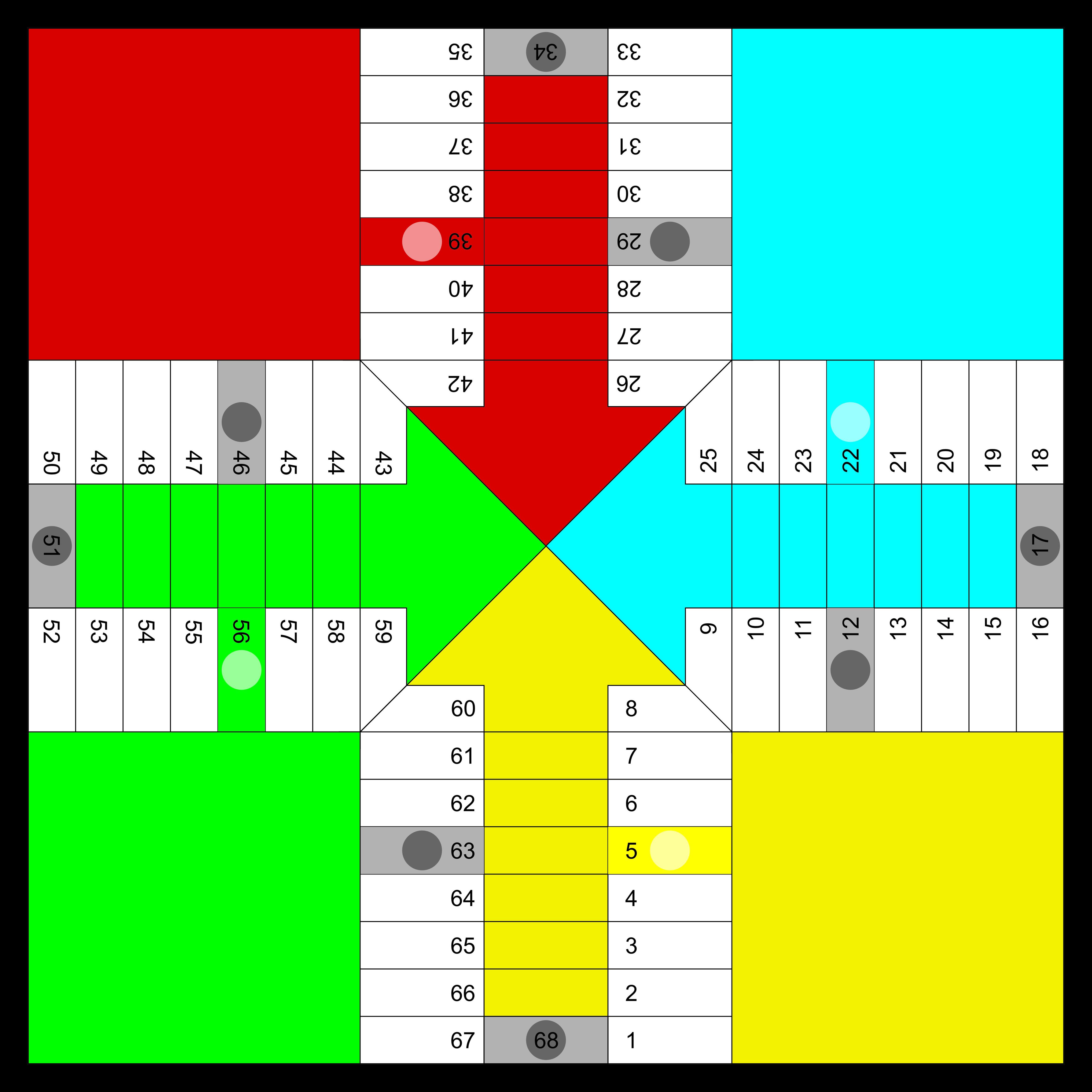 Juegos de mesa para niños para imprimir | Ayuda en Accion