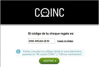 Codigos Cheque Regalo.para Amazon