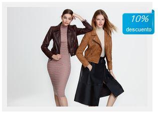 26547e78d ... las mejores marcas en Zalando con un descuento especial del 10% en  todas tus compras. Toda la moda de Zalando